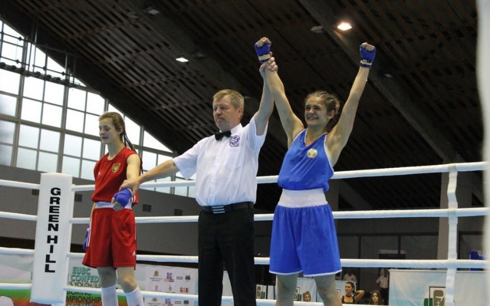 България с квота за младежката Олимпиада в бокса