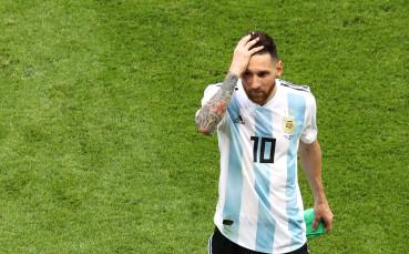 Стоичков: Без Меси Аржентина няма да спечели мач 3 години
