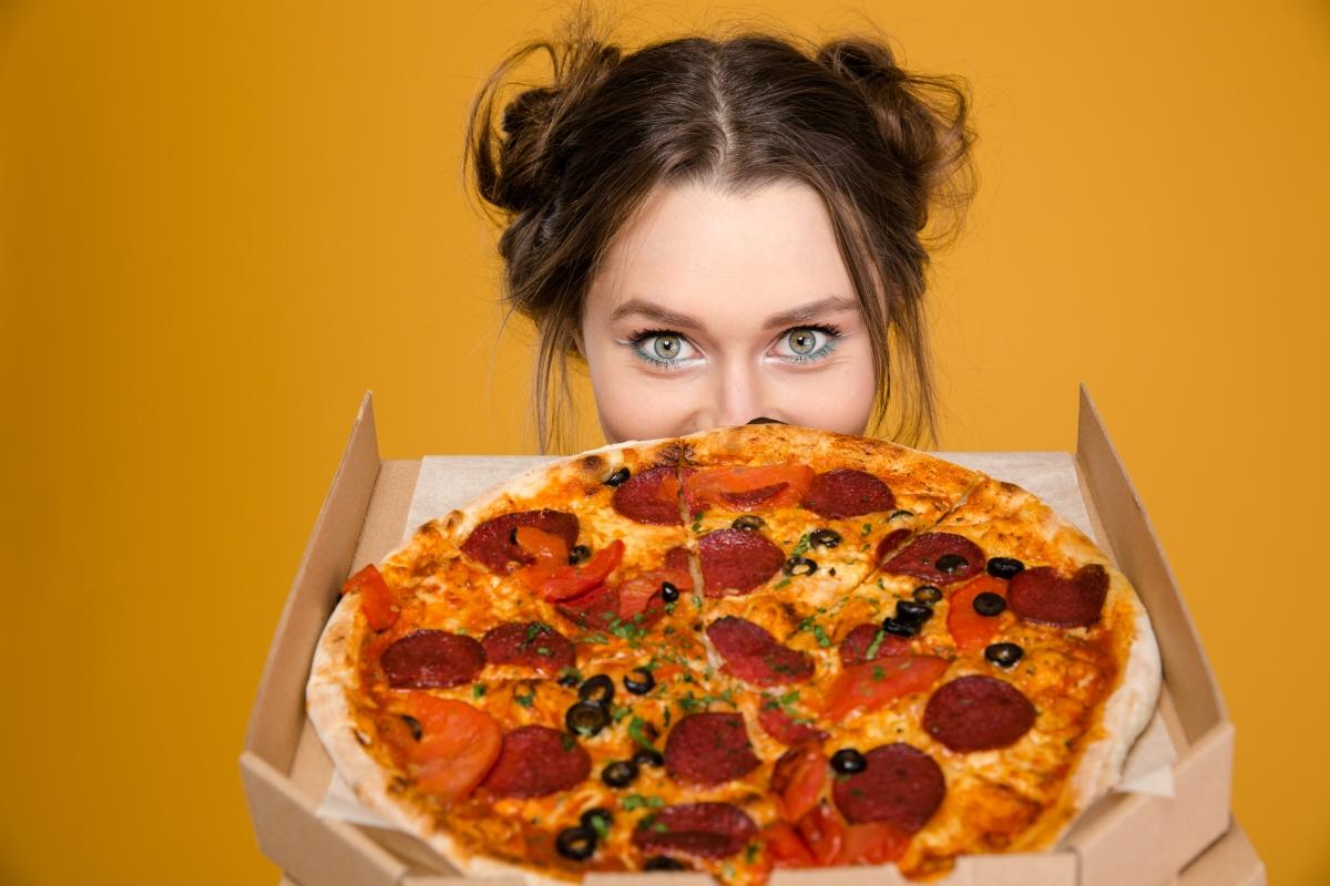 Не бъдете на диета. Самата дума обременява психиката. Свикнете с мисълта, че имате хранителен режим.