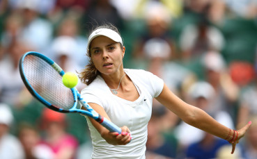 Виктория Томова на четвъртфинал в Сучжоу