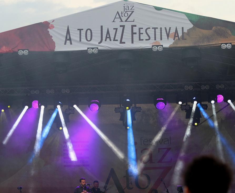 - Международният A to JazZ Festival е една от емблемите на музикална София, разнасящ духа на джаза из града и превръщайки го в столица на...