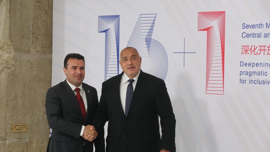 Заев: Ако Иванов не подпише договора, ще има референдум