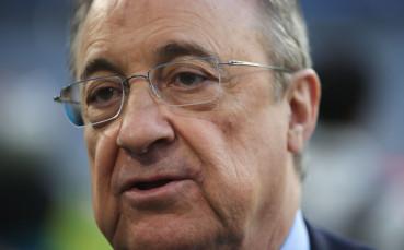 Реал Мадрид разполага с 372 милиона за галактическа звезда