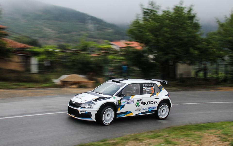От Автомобилната федерация на България официално отложиха рали Твърдица -