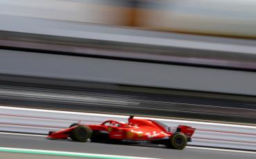 Маями отложи дискусията за старт във Формула 1
