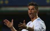 Роналдо няма да дебютира за Юве срещу Реал