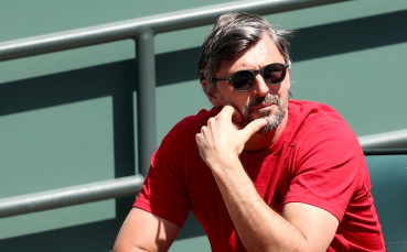 Иванишевич номиниран за Залата на славата на тениса