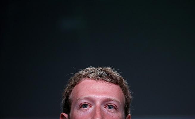 Facebook пазил милиони пароли без никаква защита