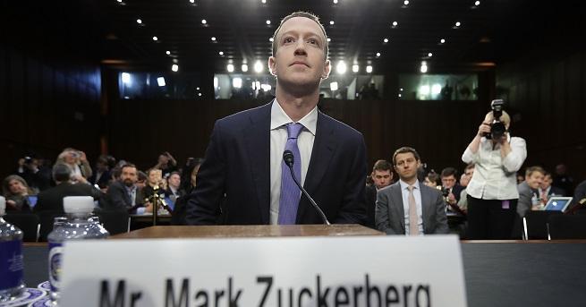 Технологии Въпреки скандалите Facebook записва рекордни приходи Компанията е заделила