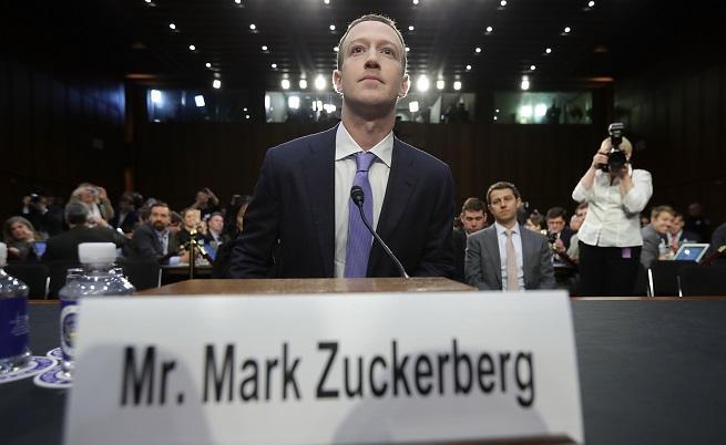Зукърбърг поиска глобална регулация на Интернет