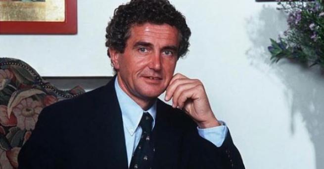 Карло Бенетон си отиде на 74-годишна възраст Почина собственикът на