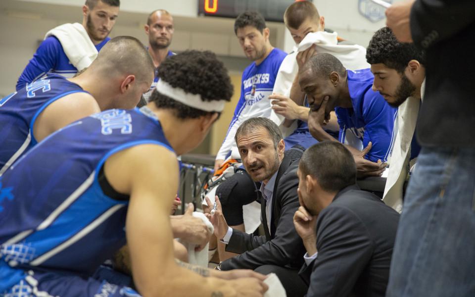 Пловдивският Академик отново в Балканската лига