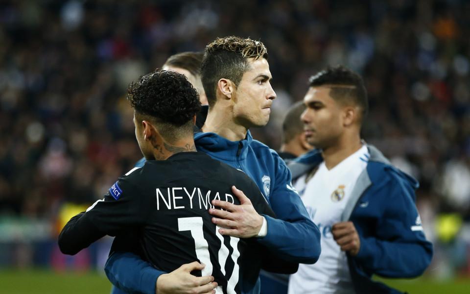 Неймар не иска да замести Роналдо в Реал