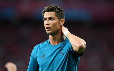 Реал Мадрид престана да следва Кристиано Роналдо в социалните мрежи