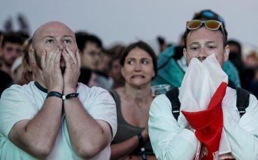 Руснаците горди: Над 3 млн. чужденци ни посетиха заради Мондиала