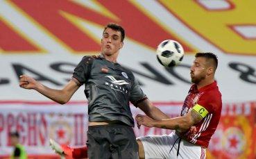 Реваншът на ЦСКА в Лига Европа на живо по DIEMA SPORT