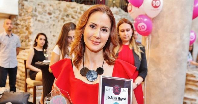 Снимка: За поредна година NOVA е любима телевизионна марка на българите