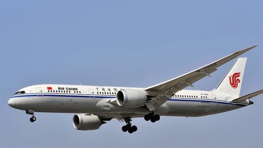 Пушещ пилот застраши живота на пътниците си