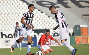 Сърбин подписа за две години с Локомотив Пловдив