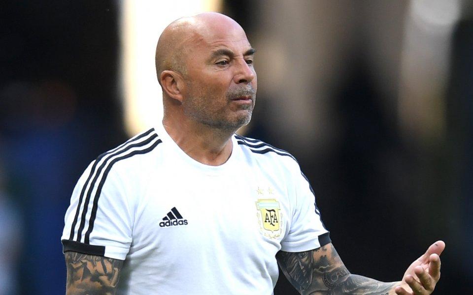 Марсилия урежда новия треньор до дни