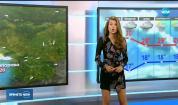 Прогноза за времето (15.07.2018 - централна емисия)