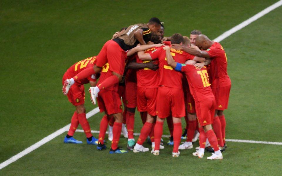 Белгия с ключови липси в евроквалификациите този месец