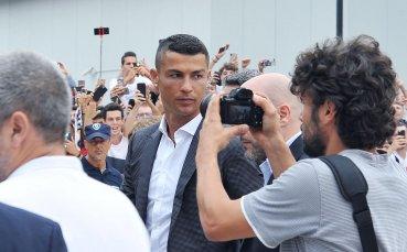 Ефектът Кристиано: Играчите вече не искат да си тръгват от Юве