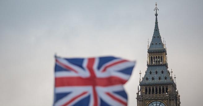 Държавният министър в британското министерство на отбраната Гуто Беб подаде