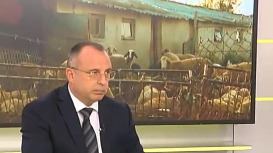 Увеличават компенсациите за умъртвения добитък