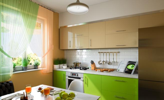 В началото на есента освободете кухнята си от тези неща