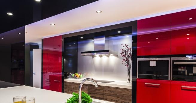 Замисляте ли се кой е преобладаващият цвят в кухнята ви?