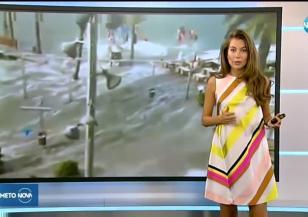 Прогноза за времето (17.07.2018 - централна емисия)