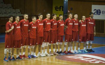 България разгроми  Молдова на баскетбол