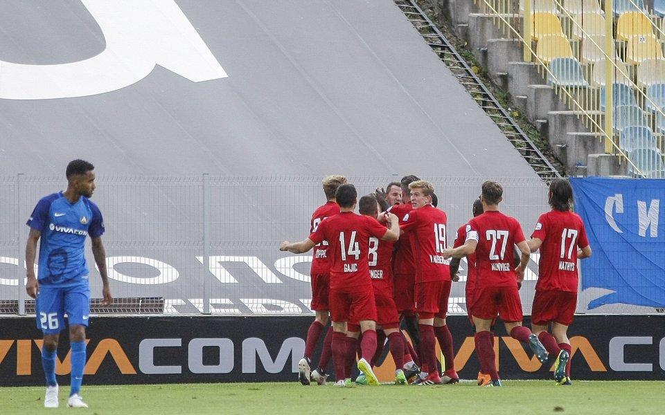 Кошмар на Левски чака МОЛ Фехервар и Жоро Миланов в Лига Европа