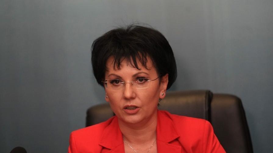 """Прокуратурата разследва Летище """"София"""" за престъпления по служба"""