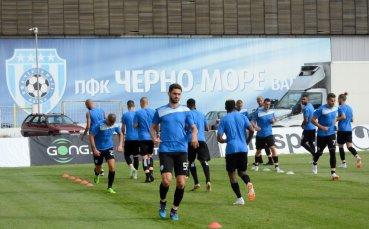 Илиан Илиев определи групата за първия мач от новия сезон