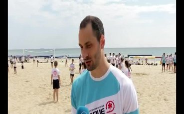 """Казийски: Класирането на България на """"Лигата на нациите"""" не е престижен резултат"""