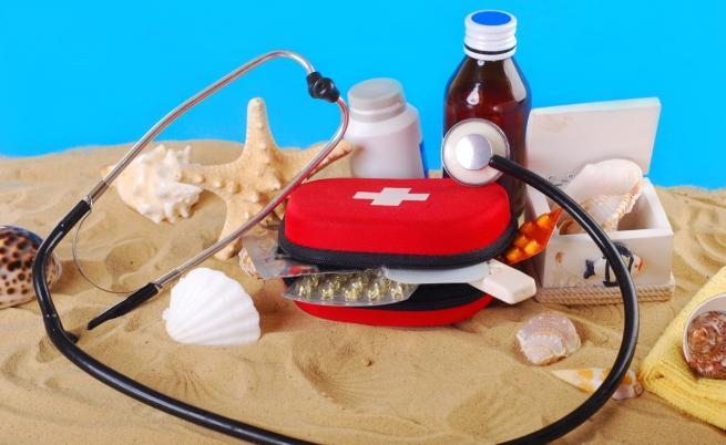 Как да се предпазим от летния вирус на морето