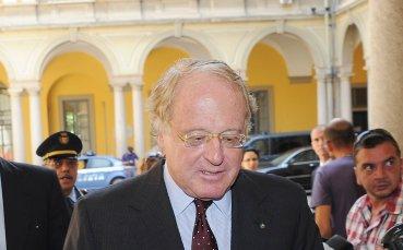 Милан официално има нов президент