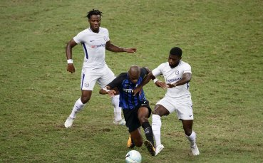 Бога ще играе в Серия А
