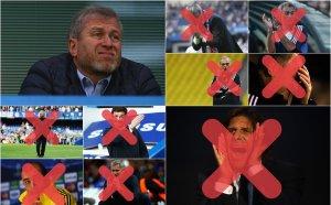 """Треньорското бесило """"Челси на Абрамович"""""""