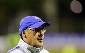 Маурицио Сари - перфектният човек за Челси