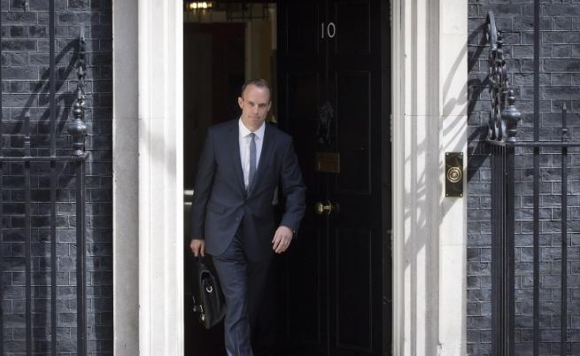 Лондон заплаши да не плати сметката за развода с ЕС