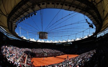 Червен завой в мъжкия тенис сезон