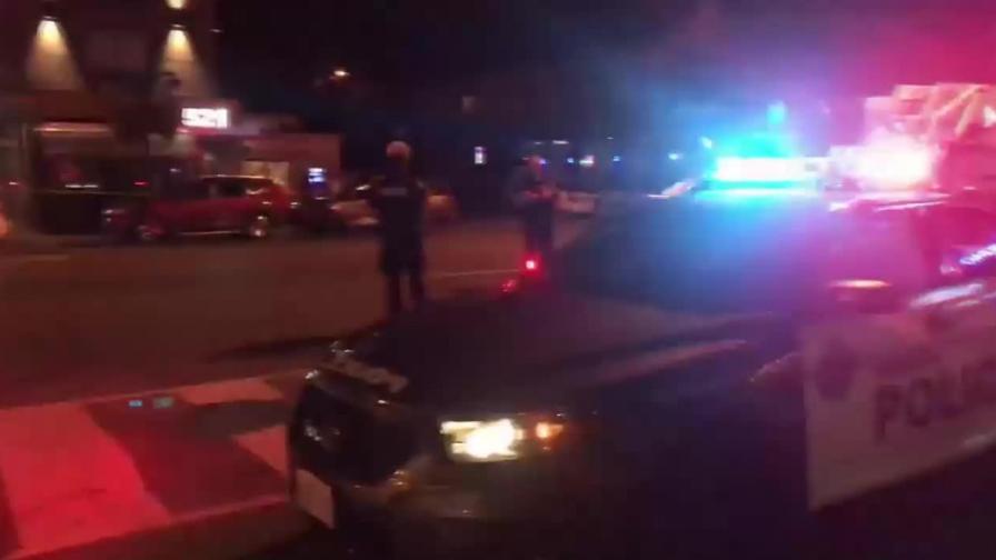 Двама загинаха, а 13 са ранени при стрелба в Торонто