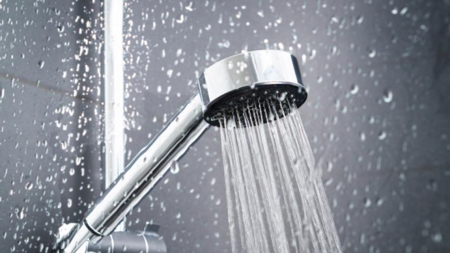 7 ползи от студения душ (СНИМКИ)