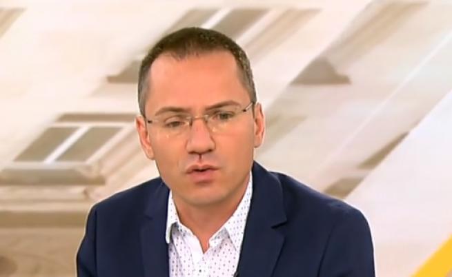 Джамбазки за Шарково: Имаше провокатори, които не различават коза от котка