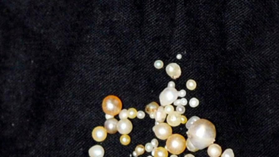 <p><strong>Охридските перли</strong> &ndash; съкровището на Северна Македония</p>