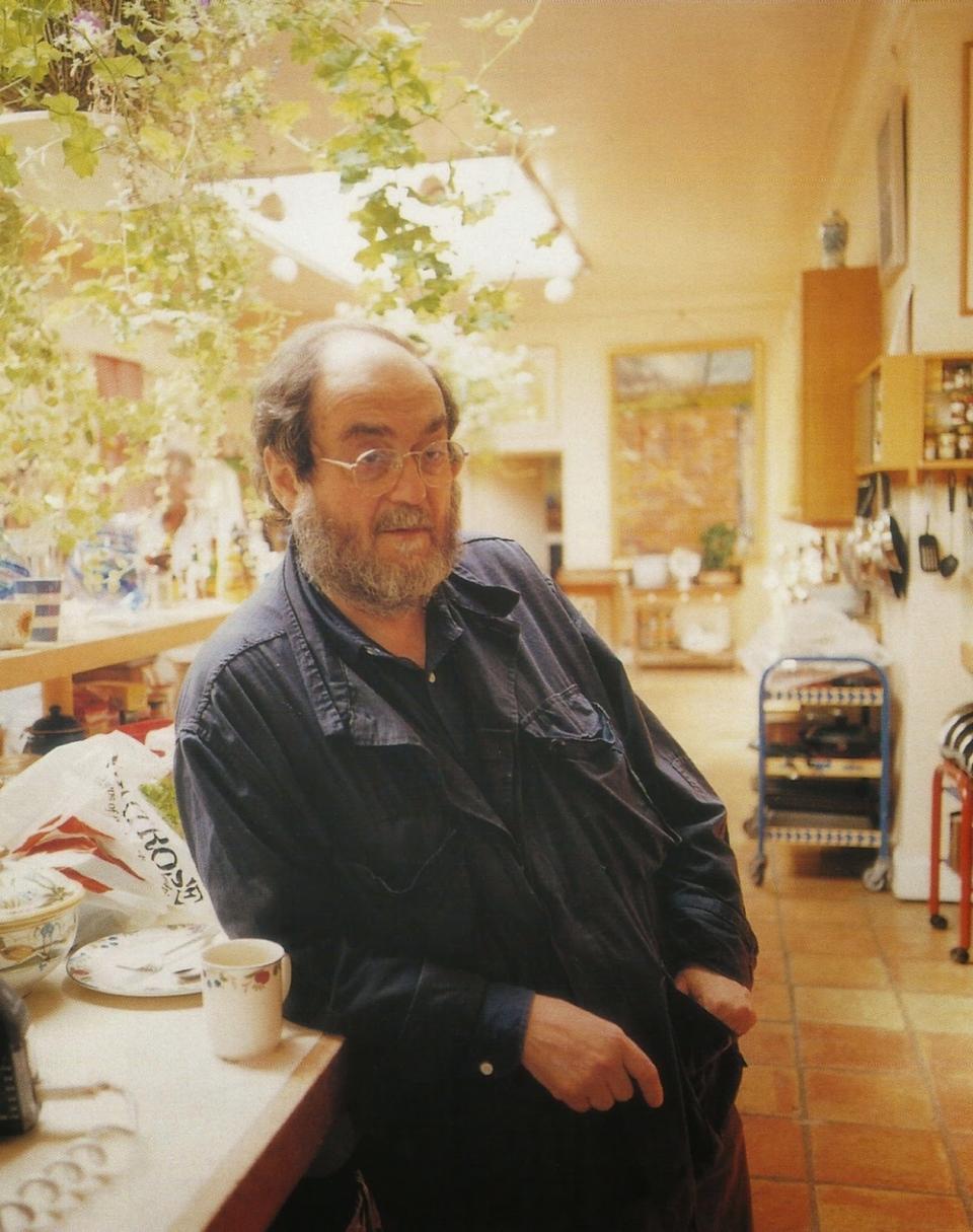 Стенли Кубрик