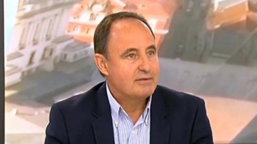 Борисов назначи нов зам.-министър на земеделието